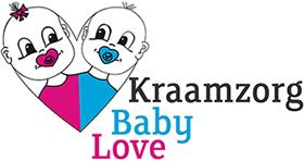 Kraamzorg Babylove logo